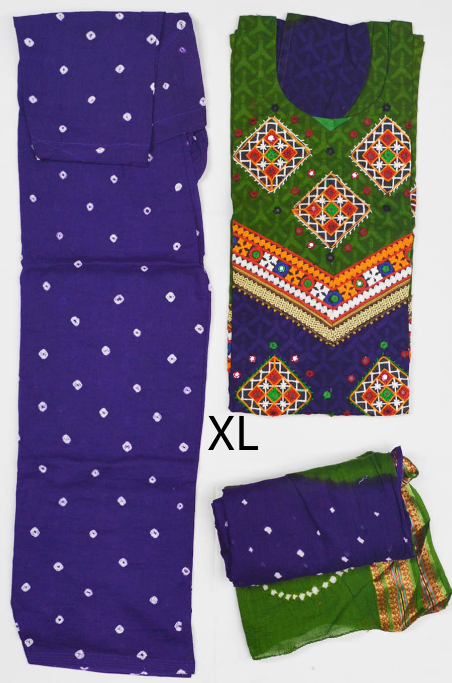 Cotton Salwar_6143