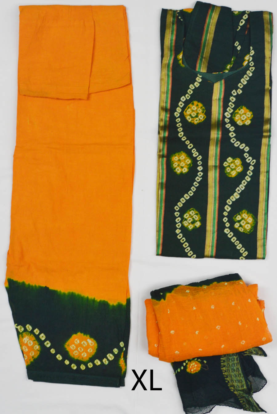 Cotton Salwar_6146