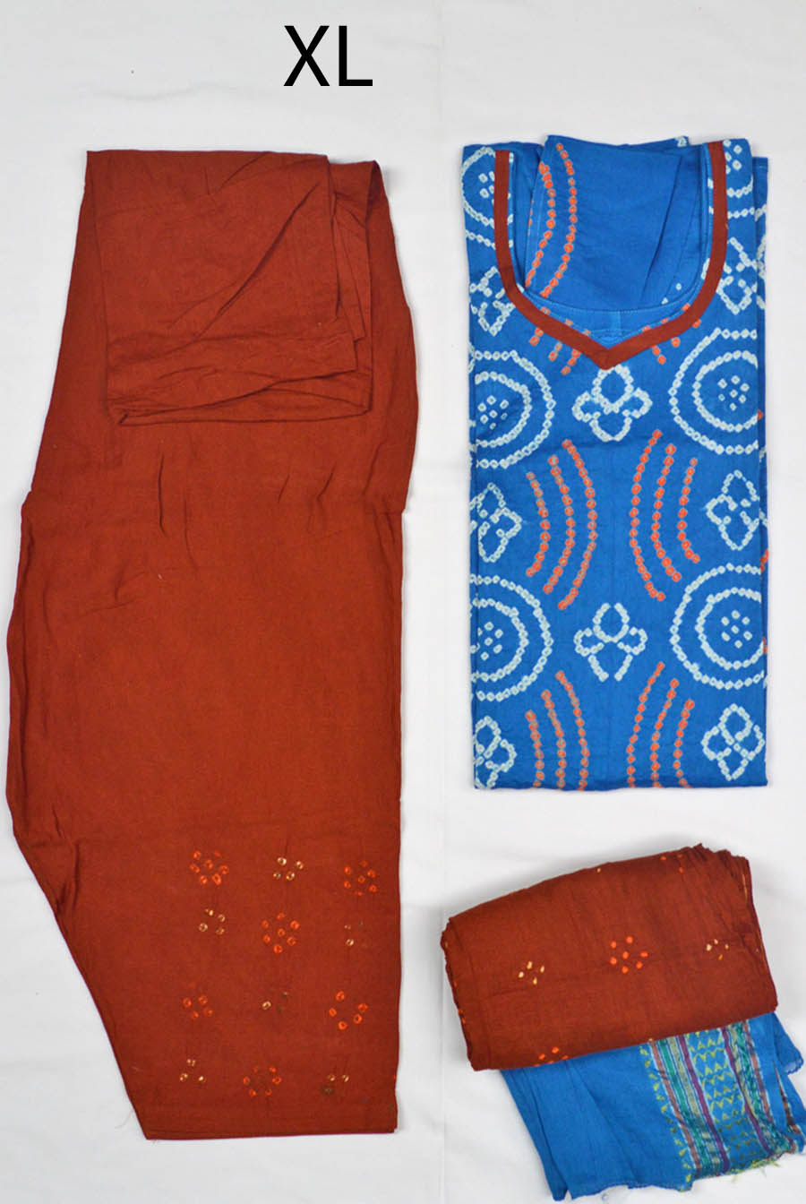 Cotton Salwar_6149