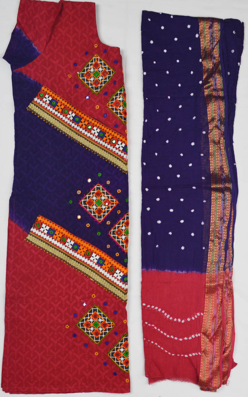 Cotton Salwar_6153