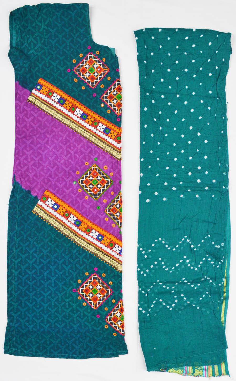 Cotton Salwar_6154