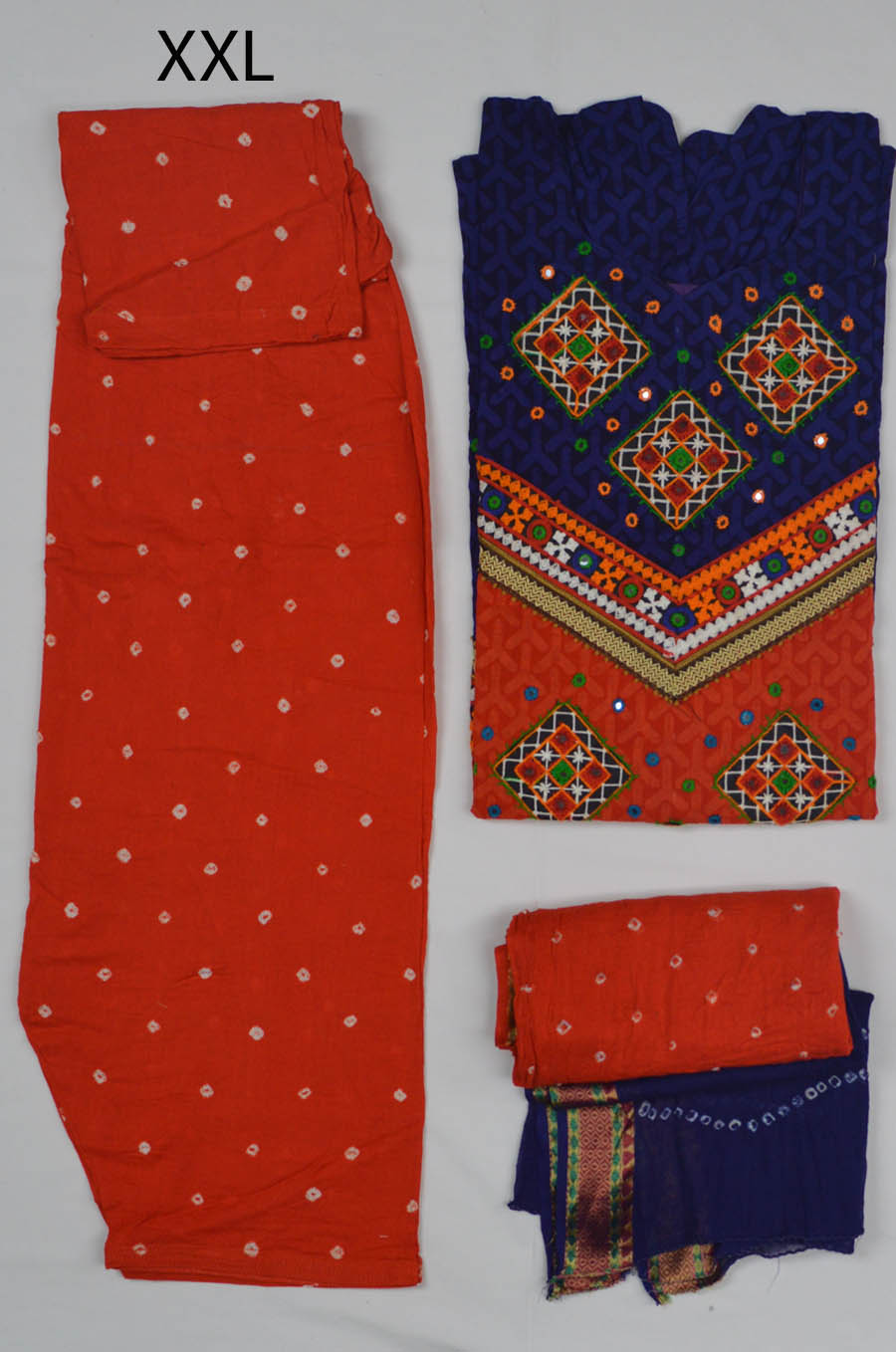 Cotton Salwar_6155