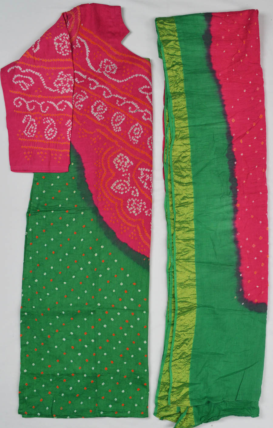 Cotton Salwar_6158