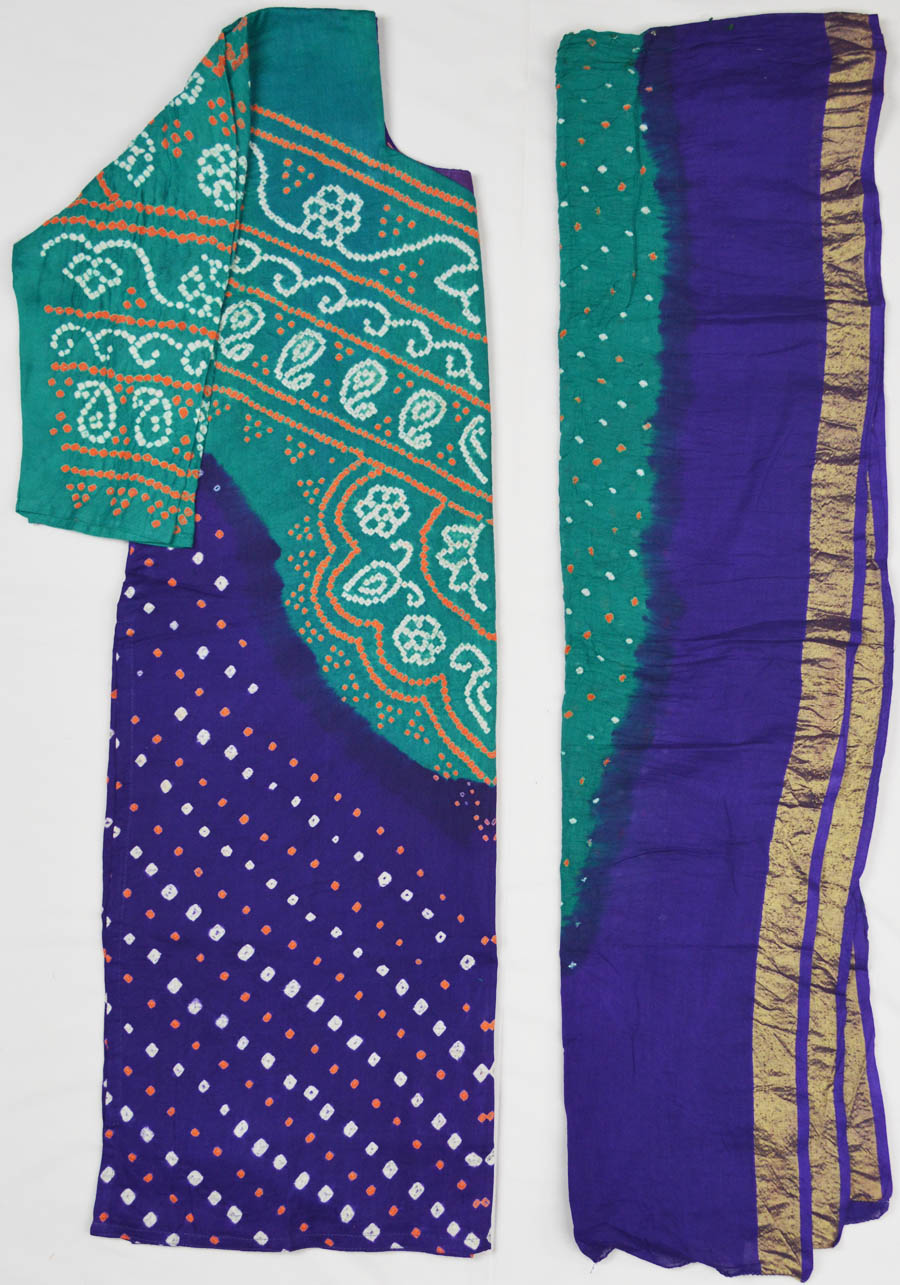 Cotton Salwar_6163