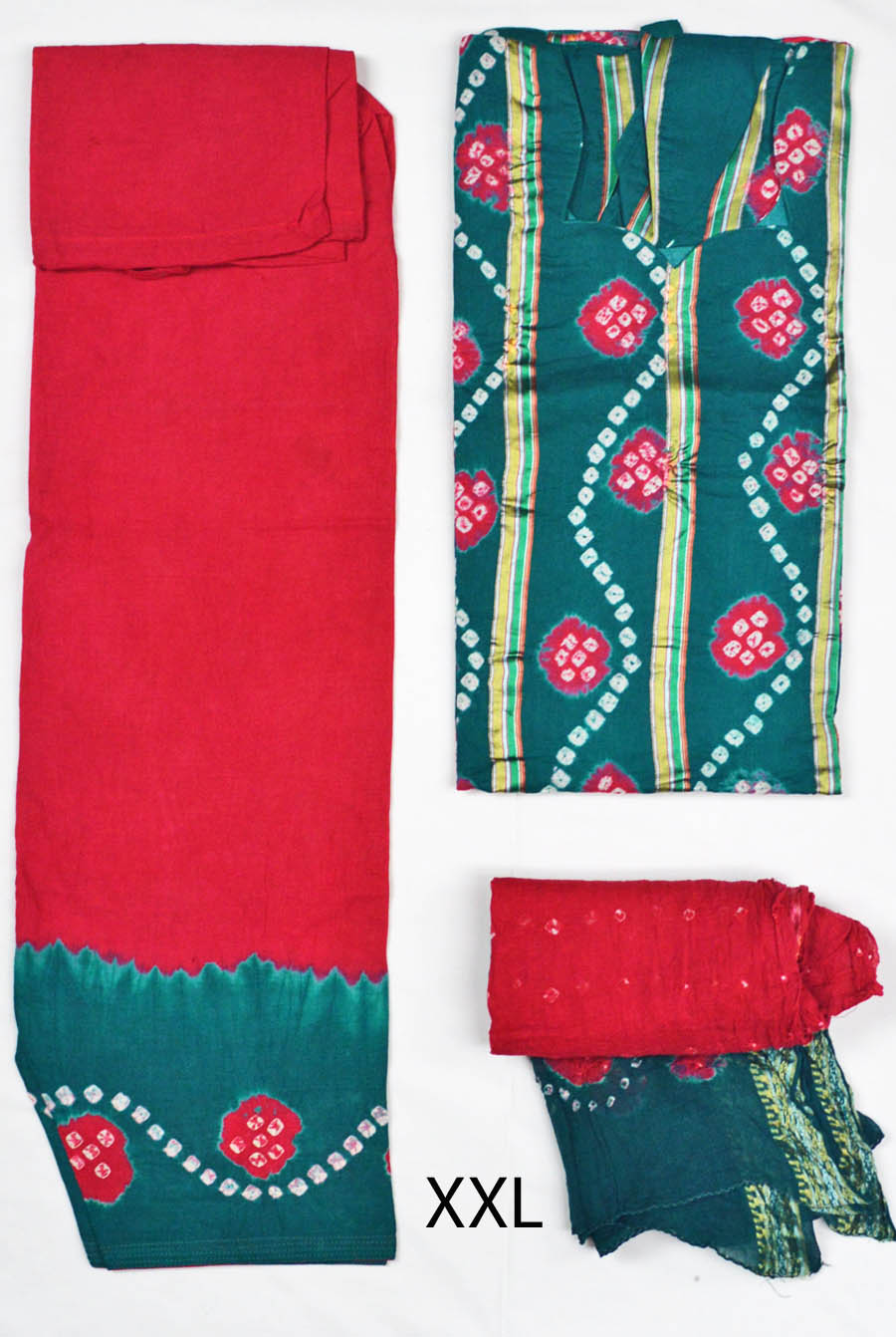 Cotton Salwar_6165