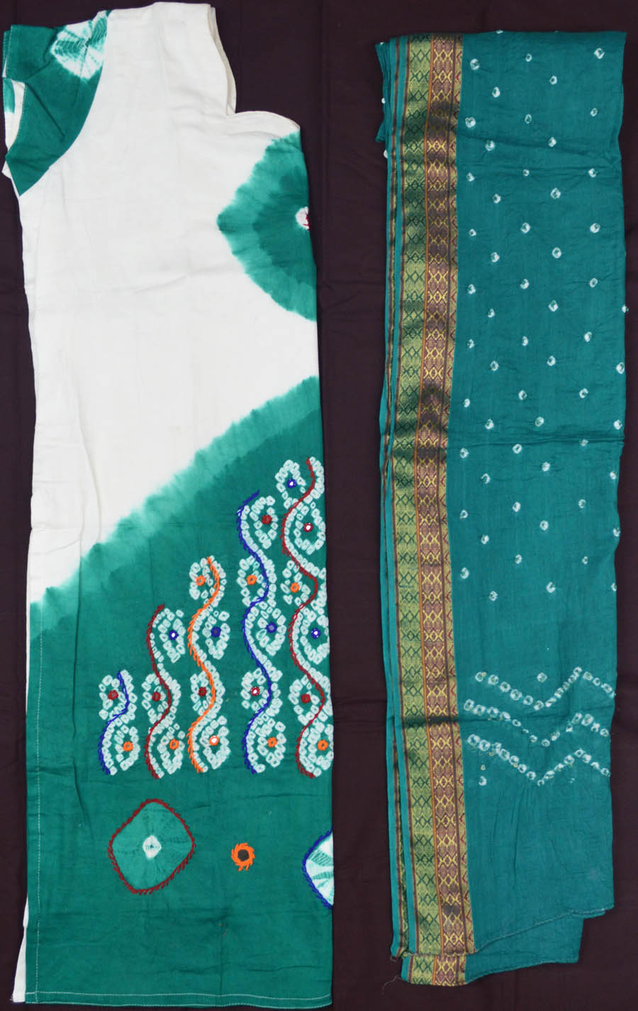 Cotton Salwar_6168
