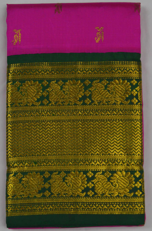Temple Saree 6241