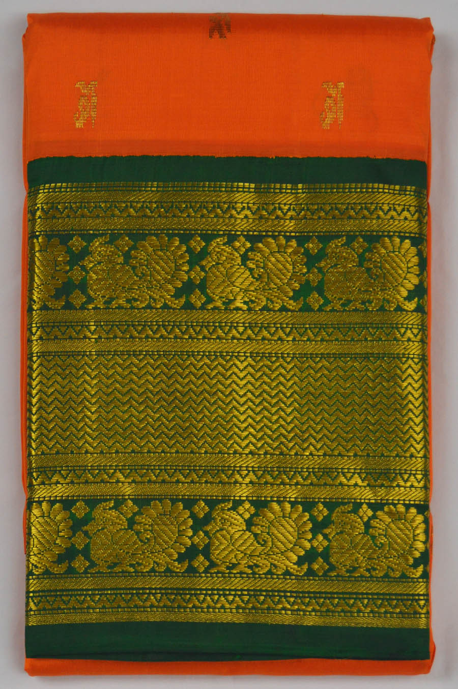 Temple Saree 6242