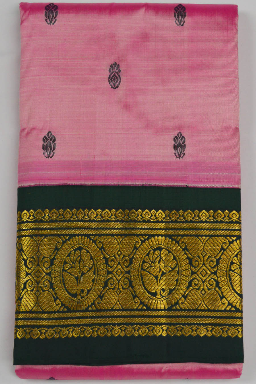 Temple Saree 6259