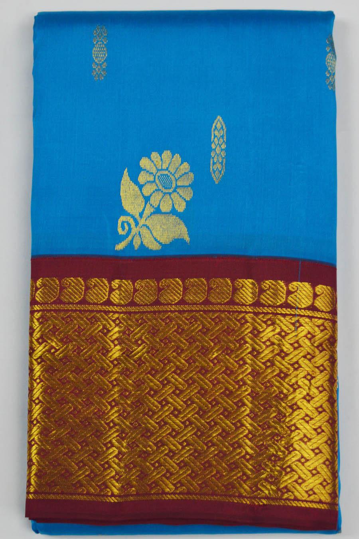 Temple Saree 6261