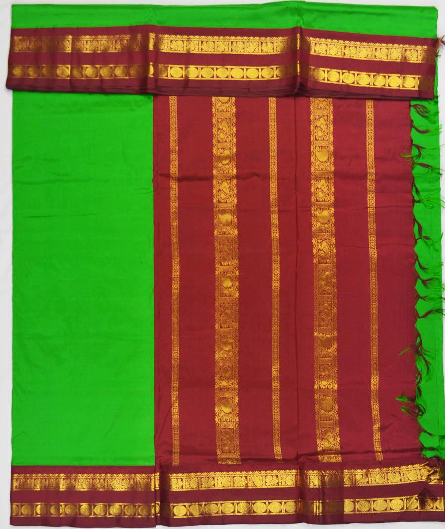 Silk 6347