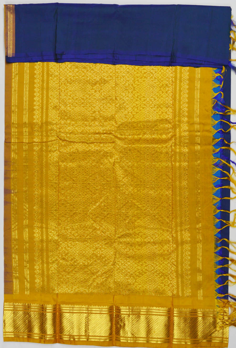 Temple Saree 6403