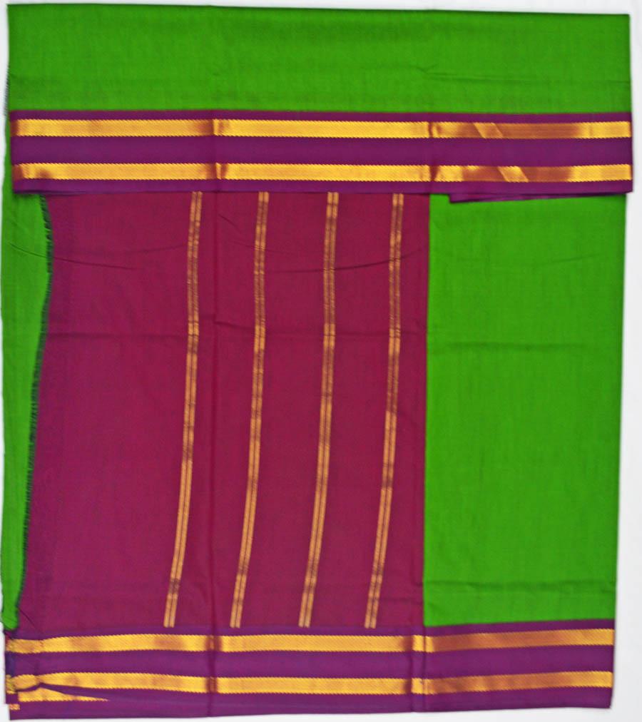 Art Silk 6412