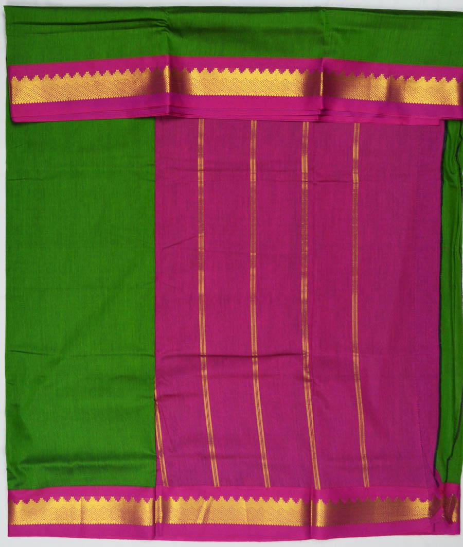 Art Silk 6414