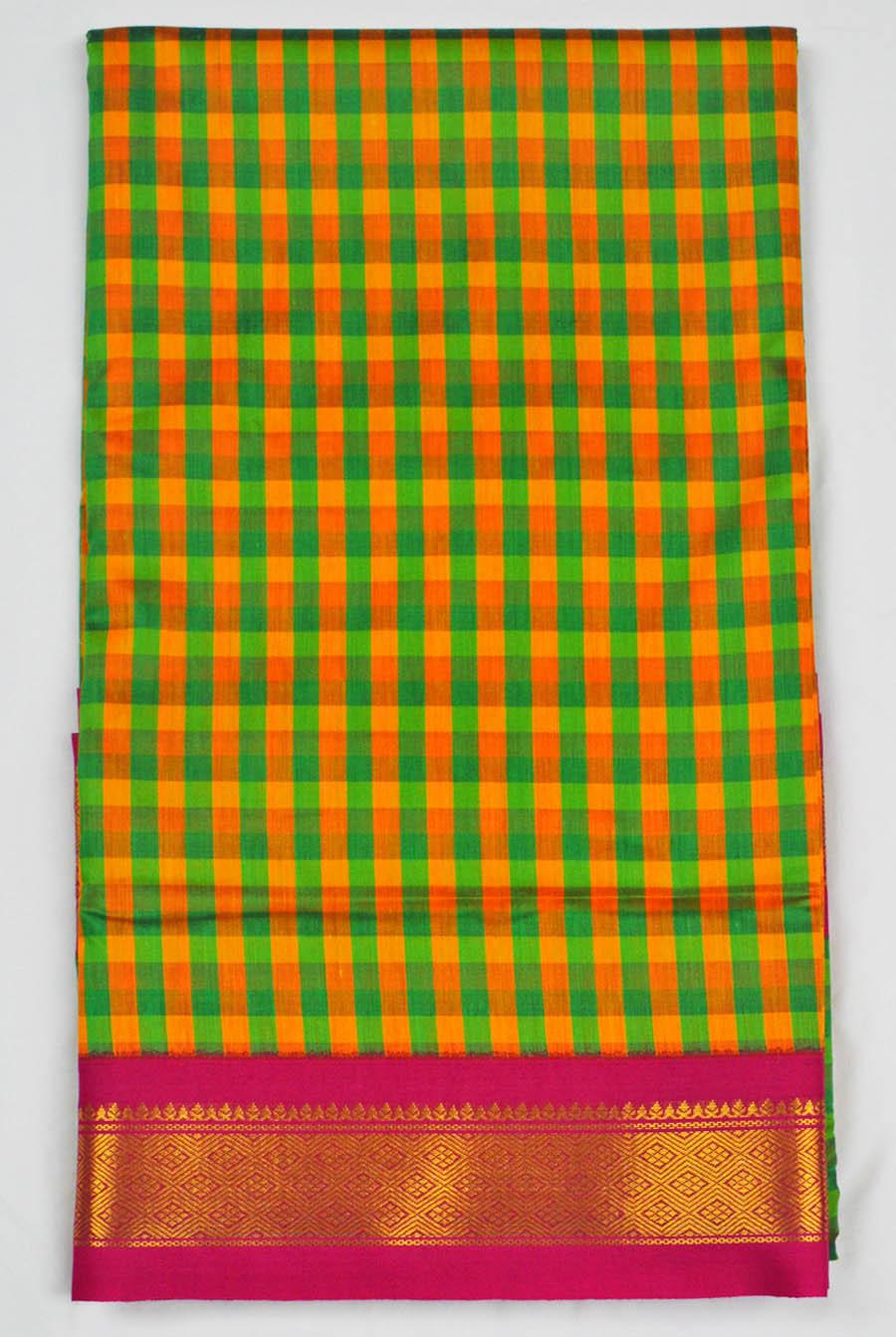 Art Silk 6419