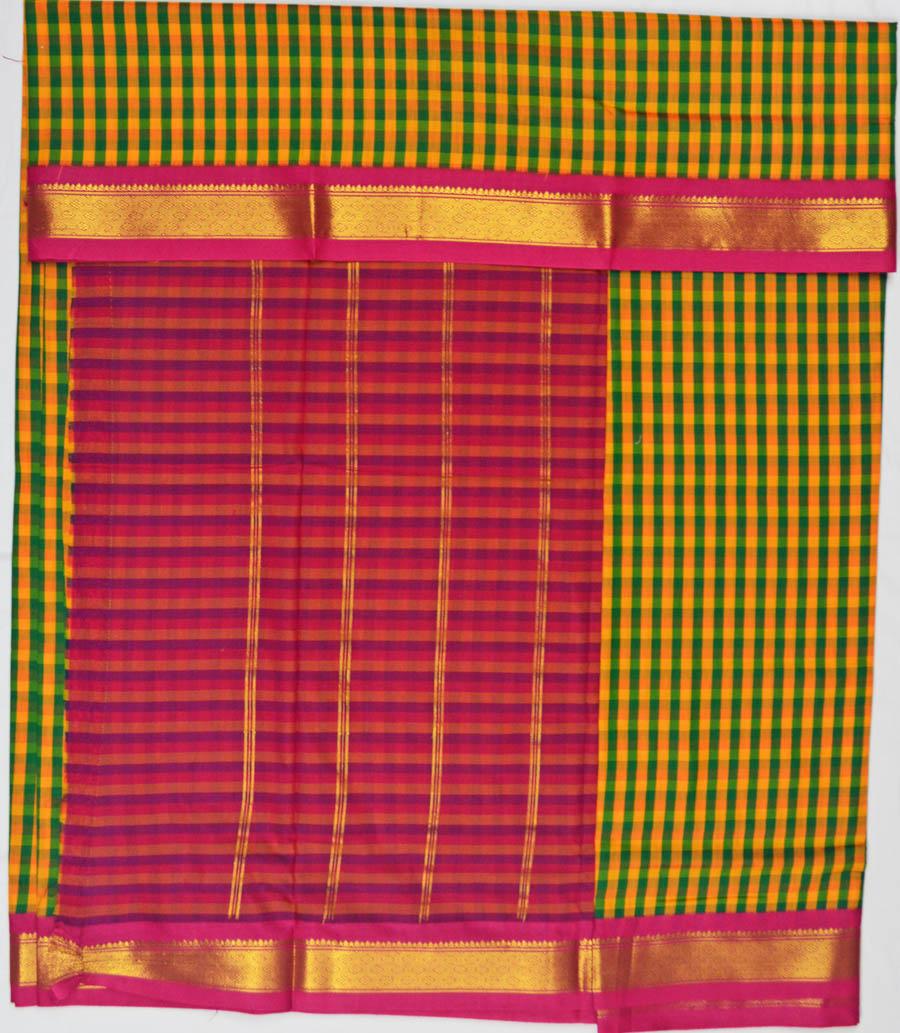 Art Silk 6420