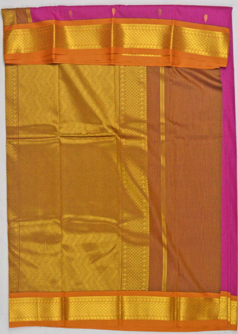 Art Silk 6435