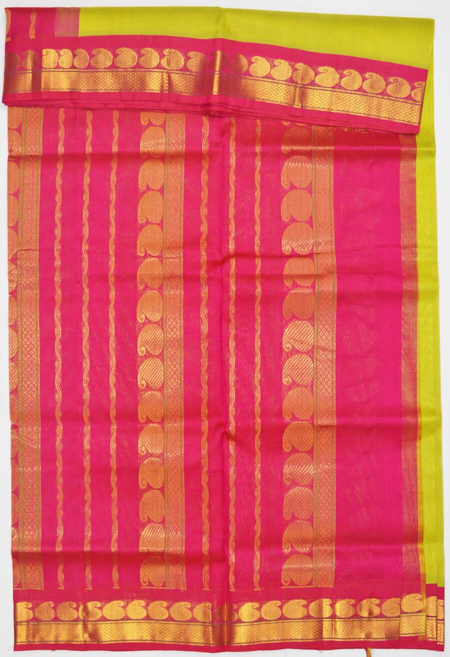 Silk-Cotton 6566