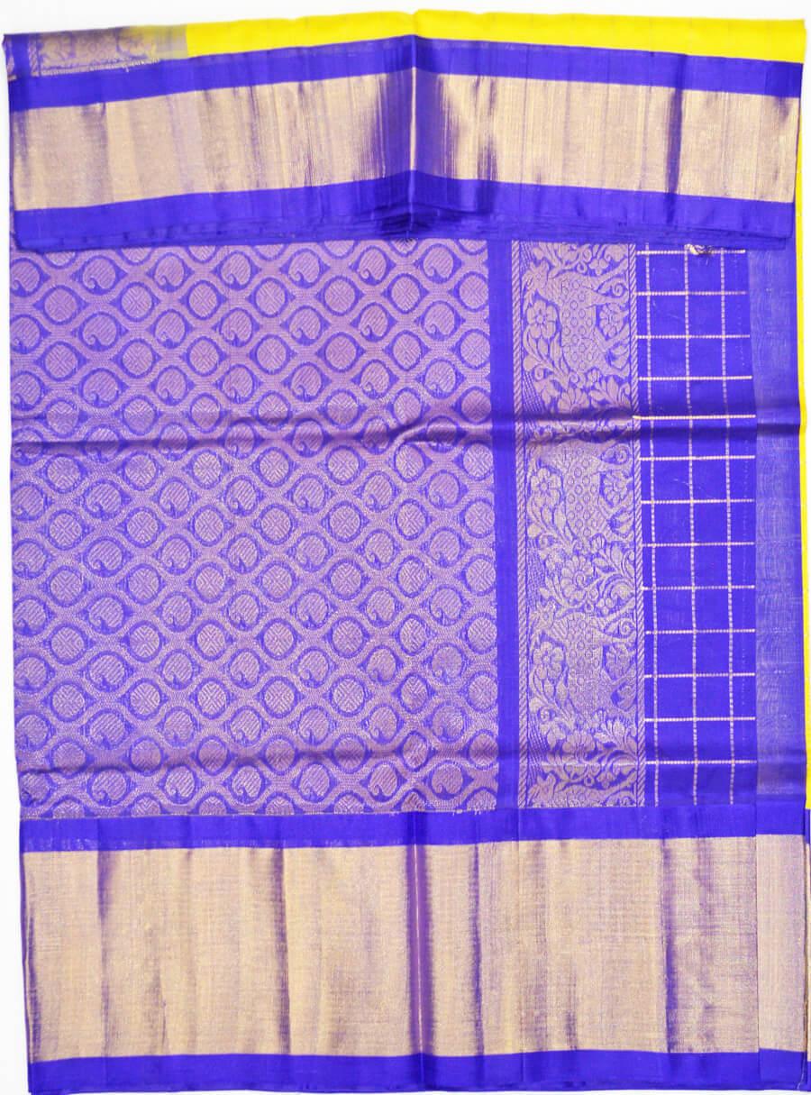 Silk-Cotton 6577