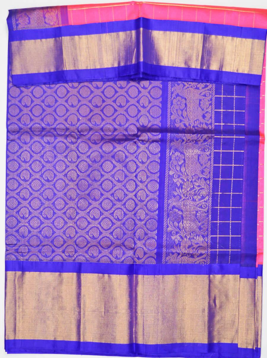 Silk-Cotton 6581