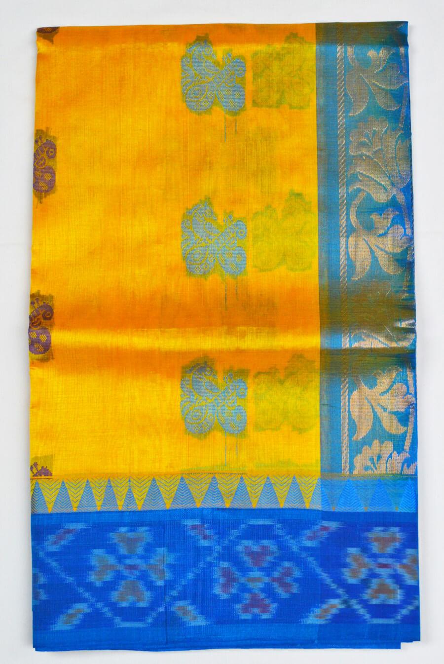Copy of Silk-Cotton 6583