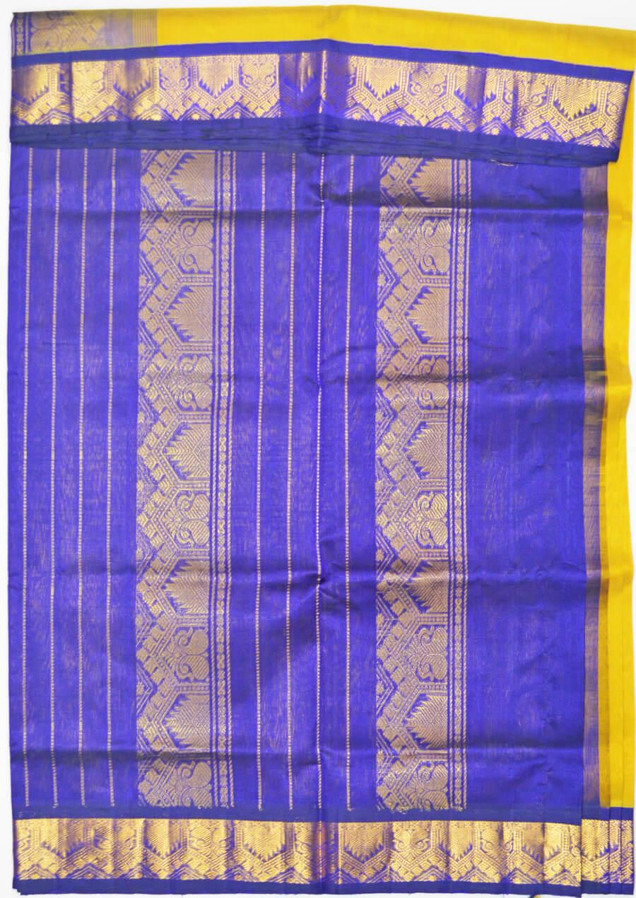 Silk-Cotton 6568