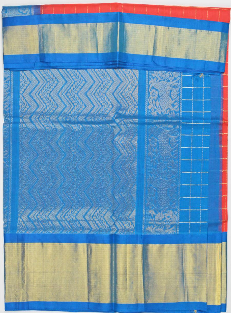 Silk-Cotton 6580