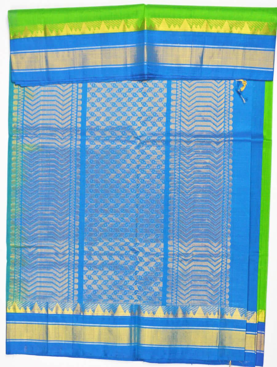 Silk-Cotton 6575