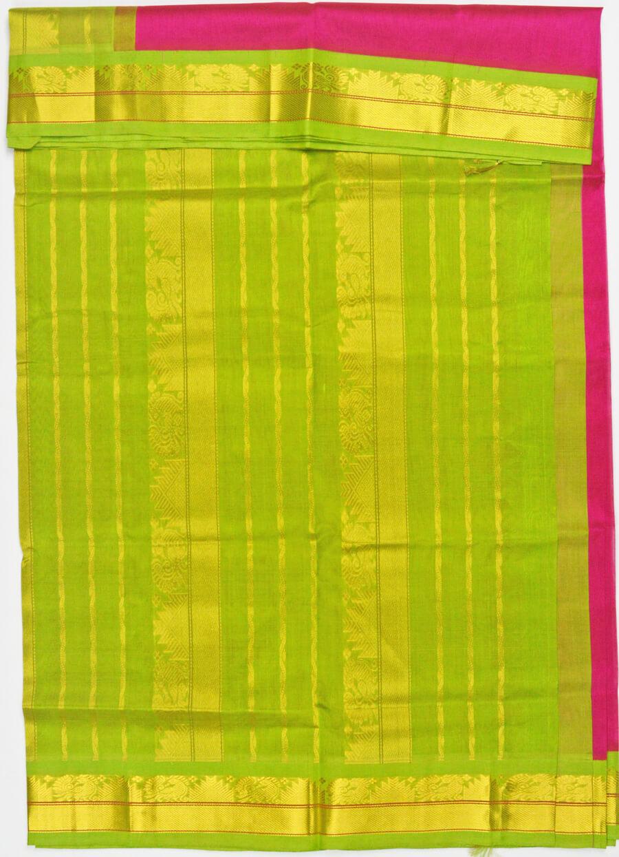 Silk-Cotton 6565