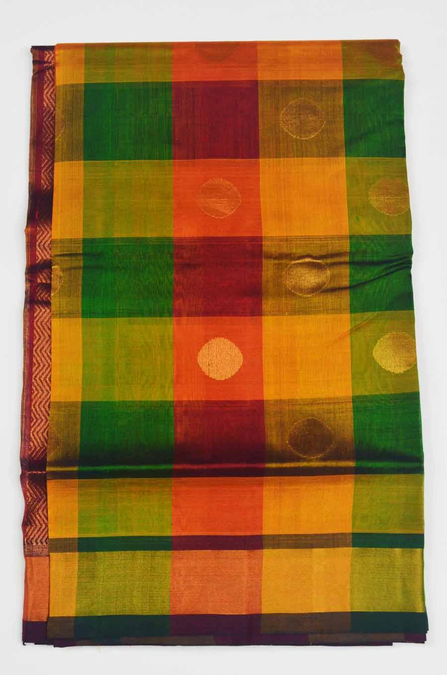 Silk Cotton 6641