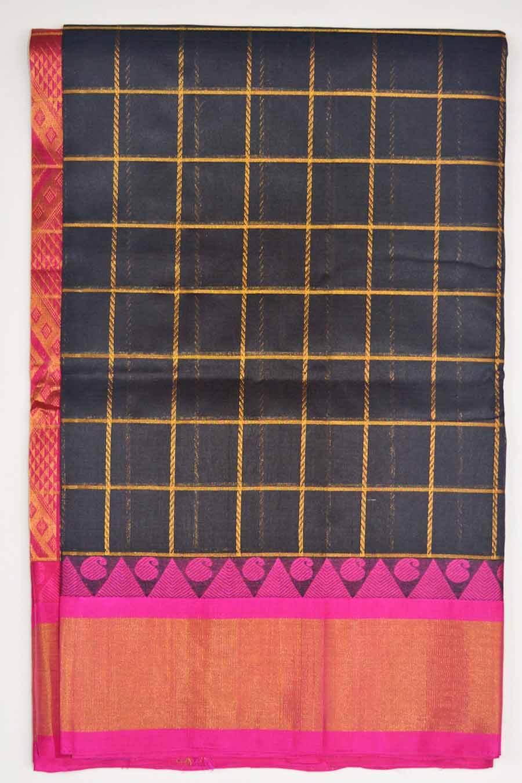 Silk Cotton 6650