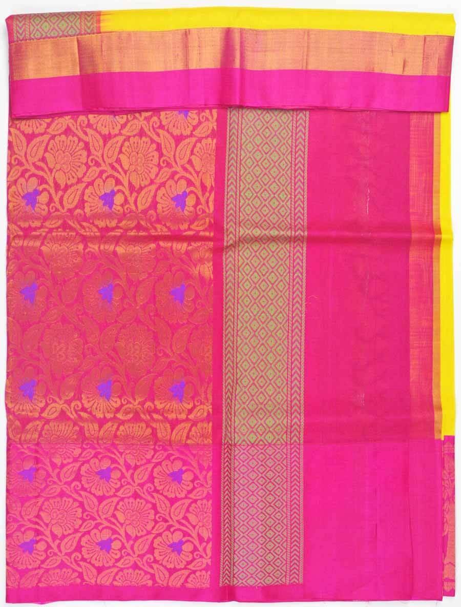 Silk Cotton 6671
