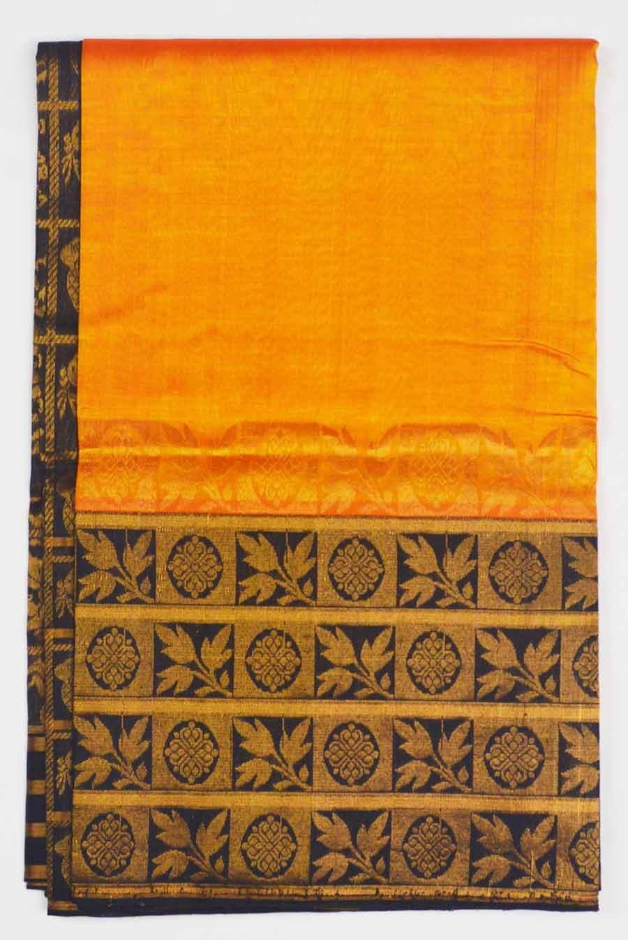 Silk Cotton 6675