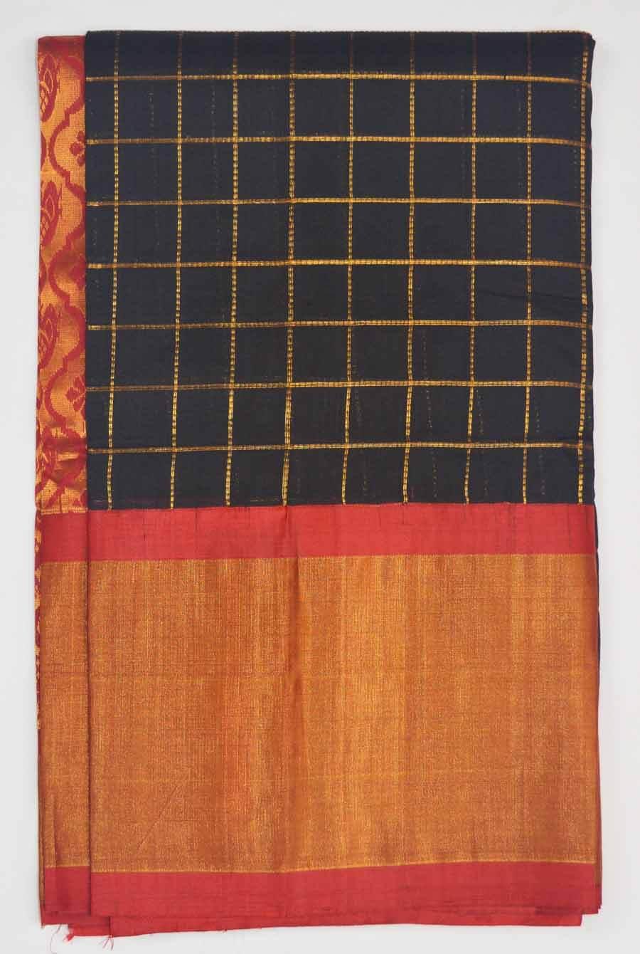 Silk Cotton 6659