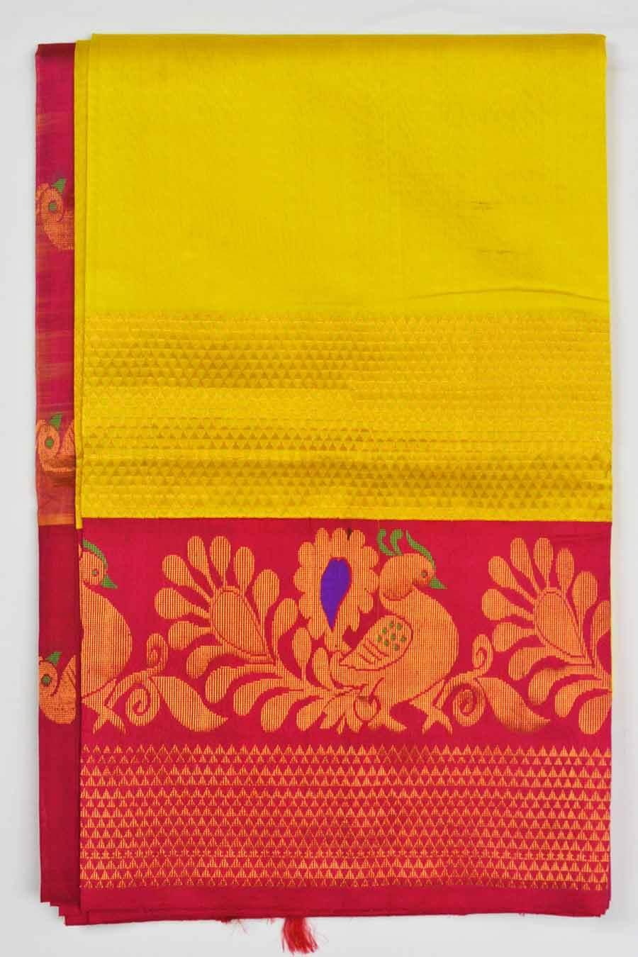Silk Cotton 6669
