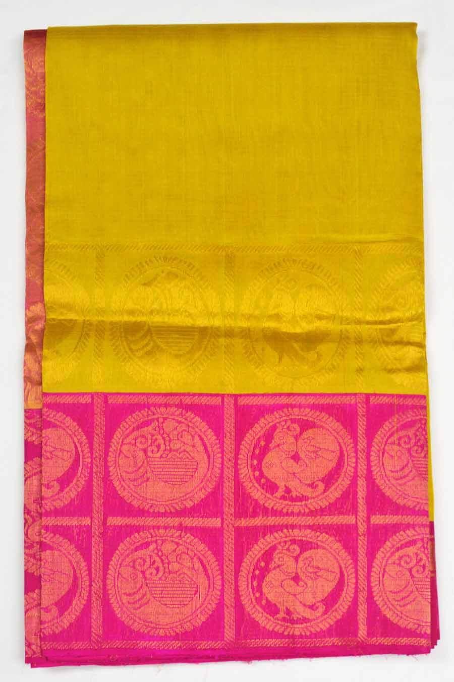 Silk Cotton 6679
