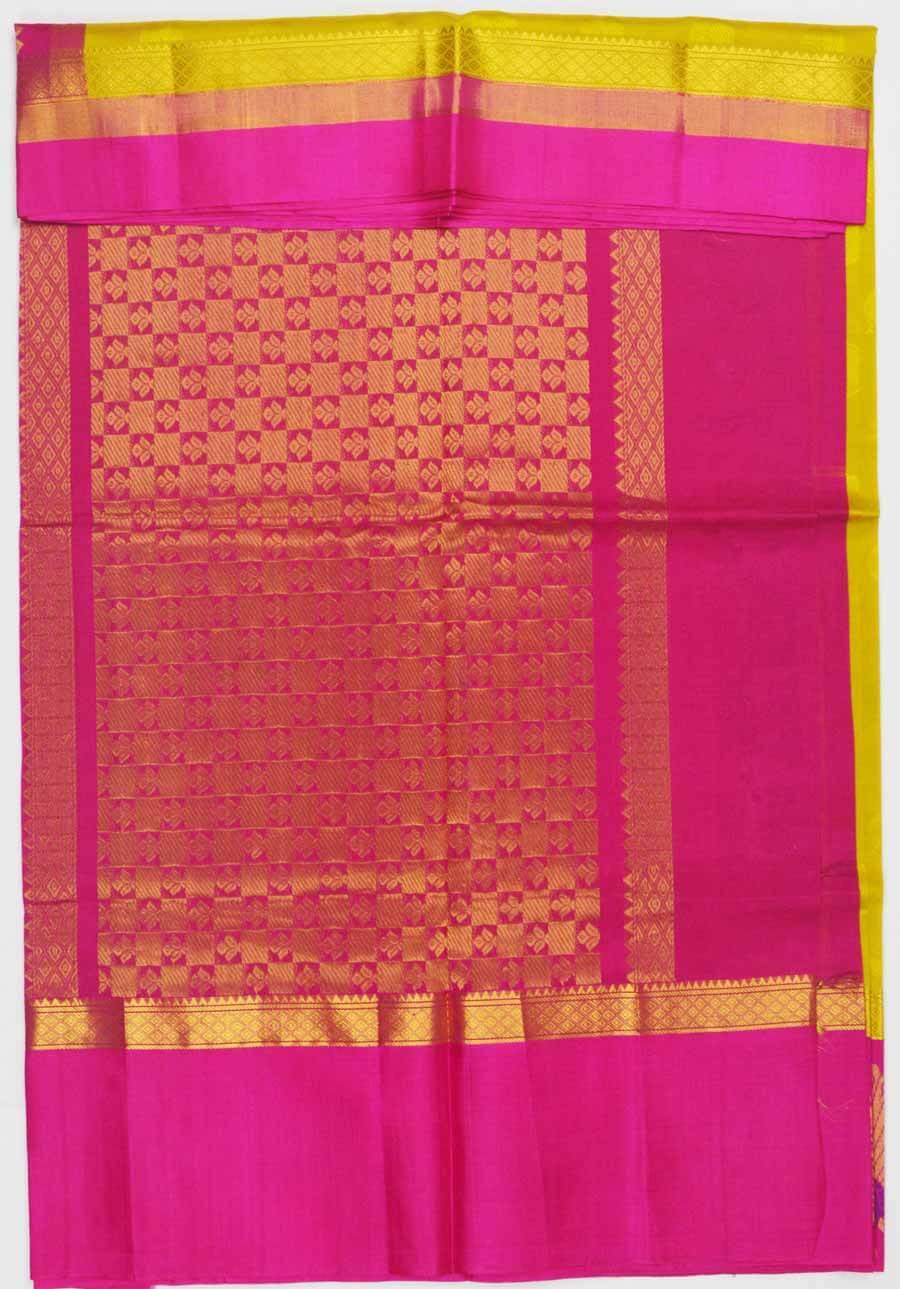 Silk Cotton 6670