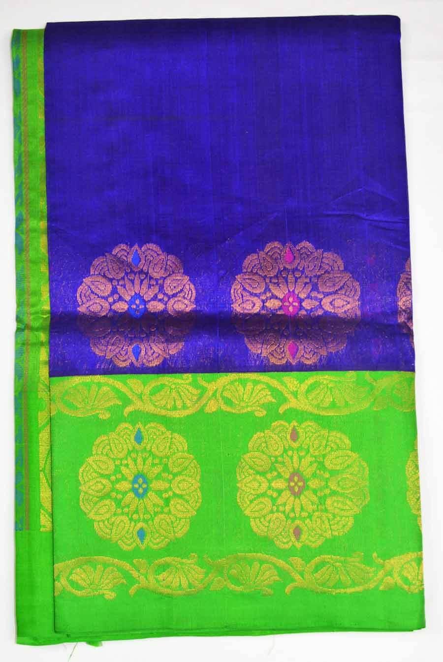 Silk Cotton 6672