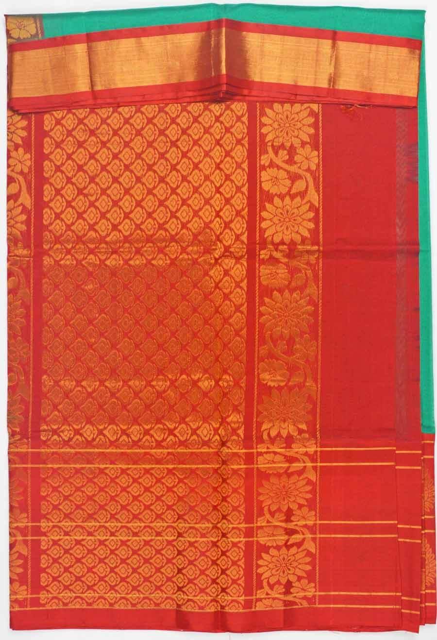 Silk Cotton 6666