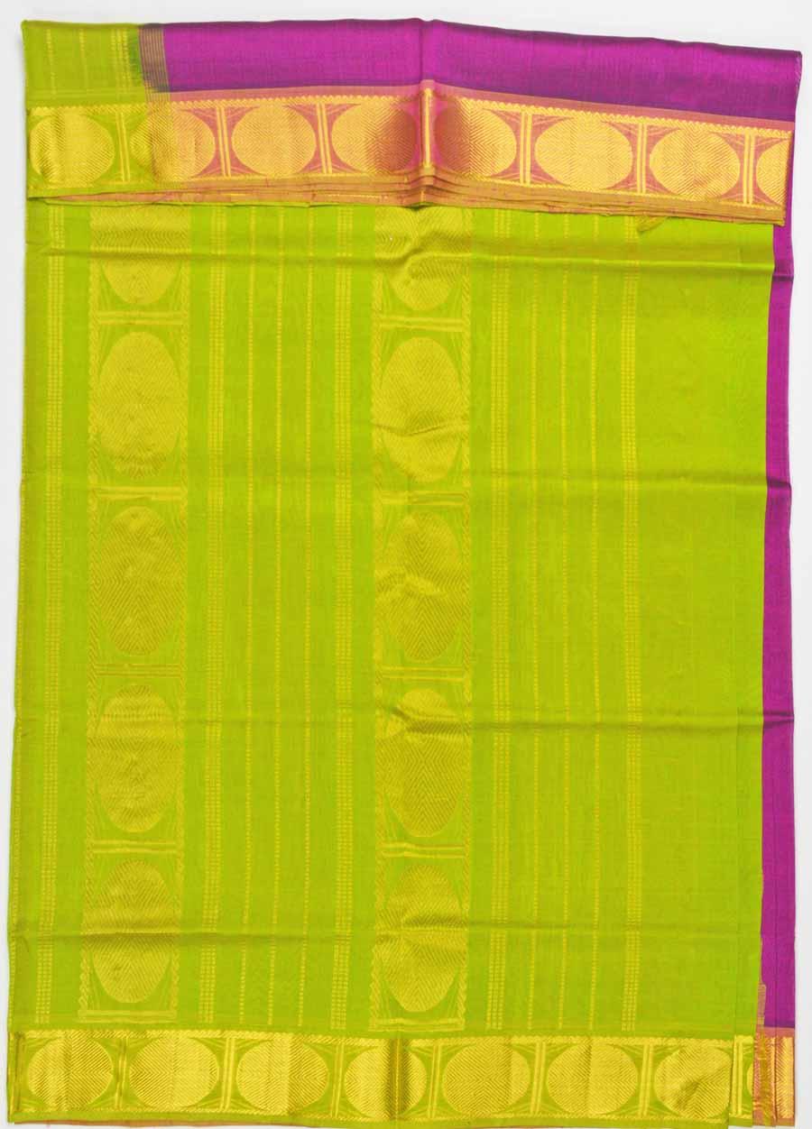 Silk Cotton 6632