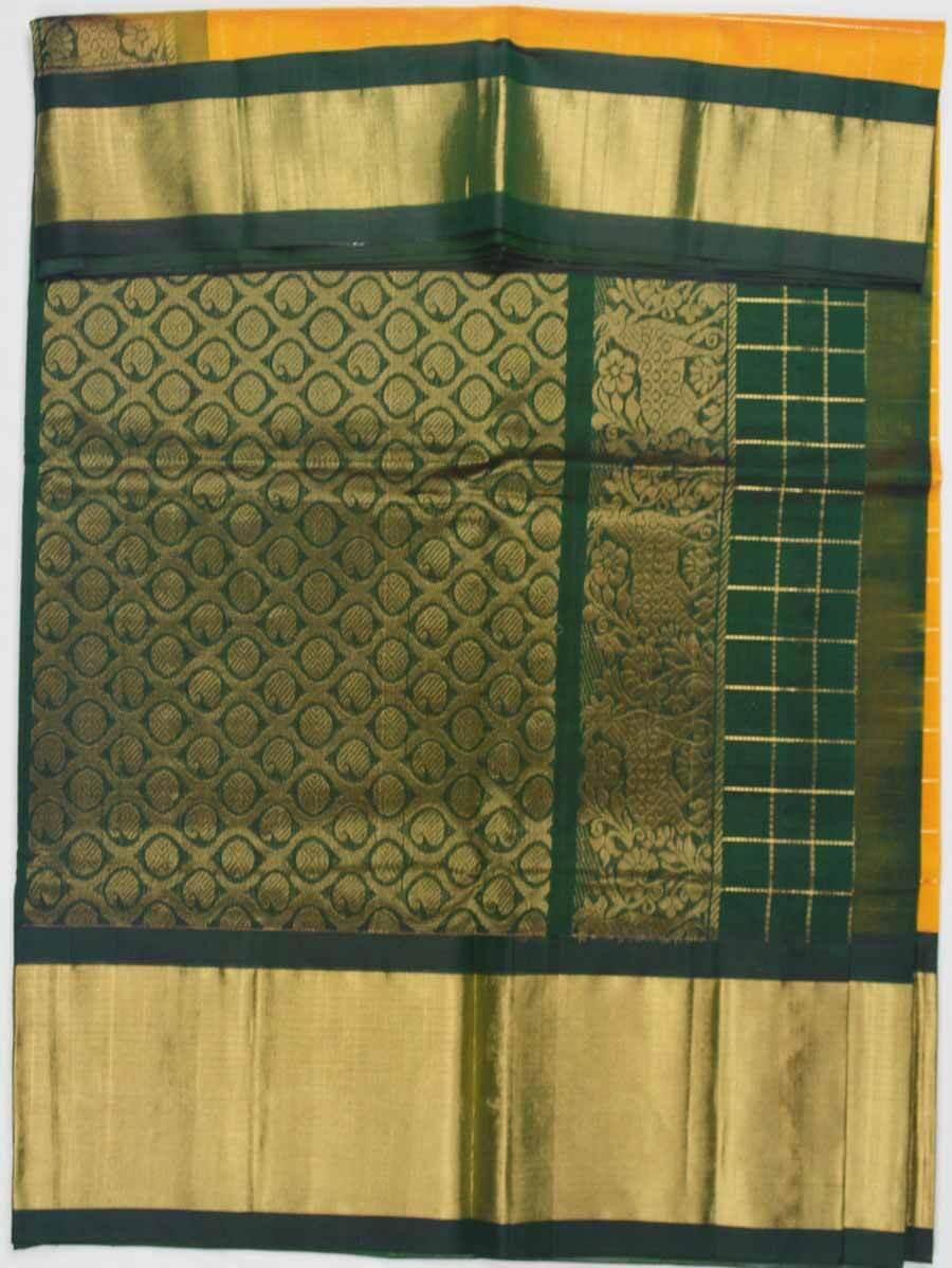 Silk Cotton 6656