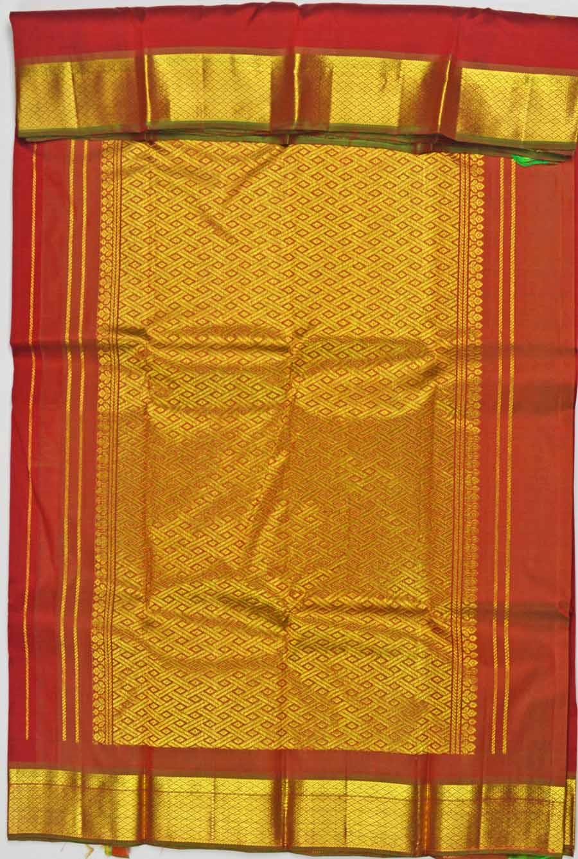 Temple Saree 6796