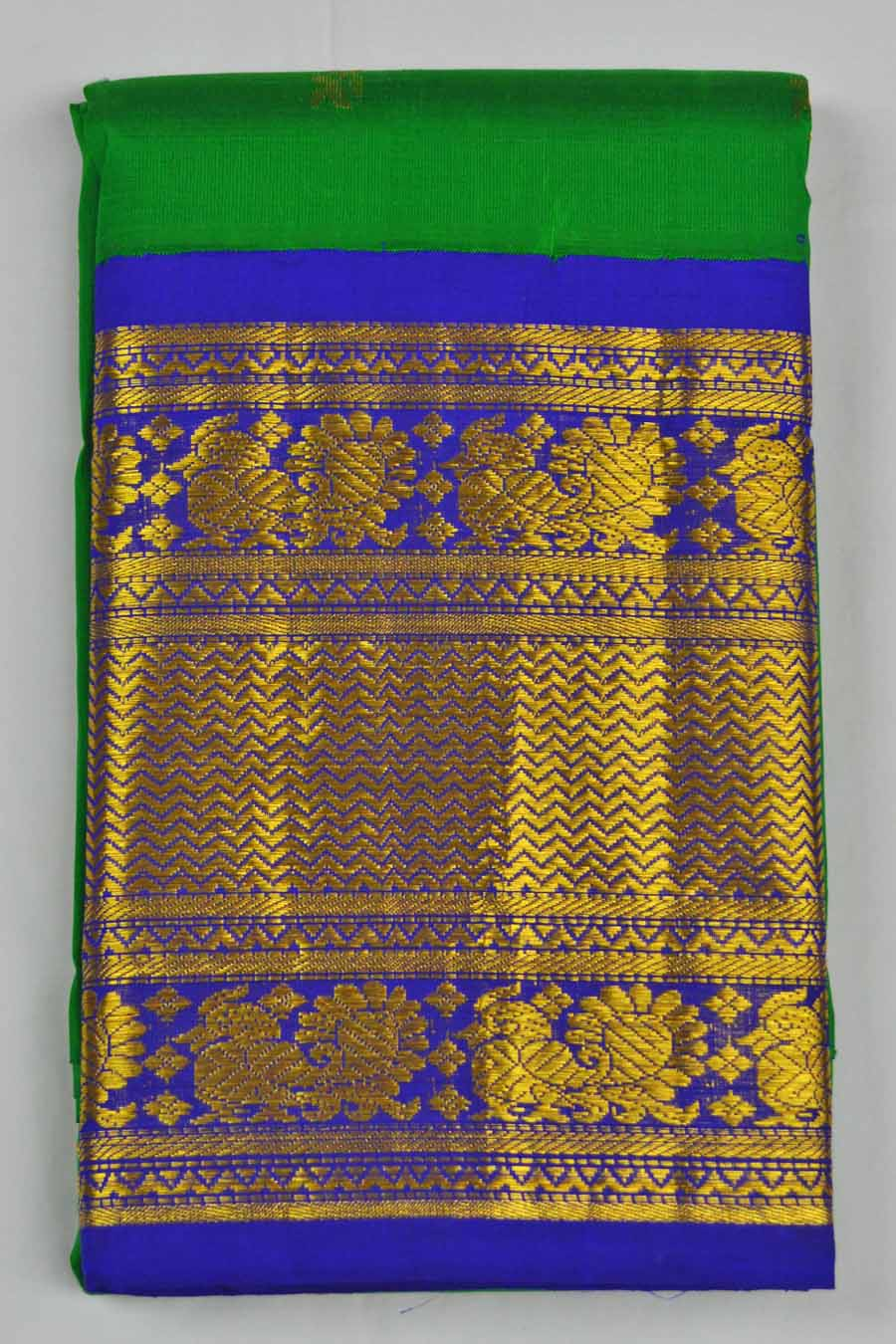 Temple Saree 6795