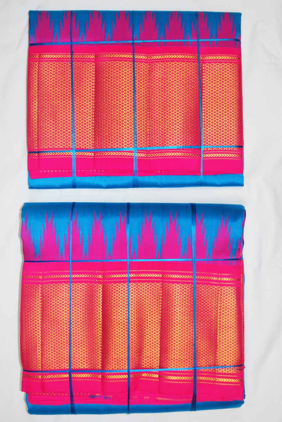 Silk Thirupathy 6794