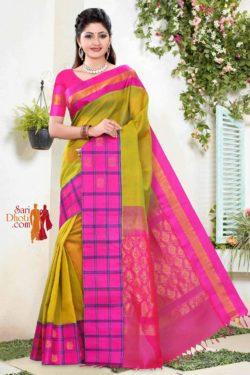 Silk Cotton 6895