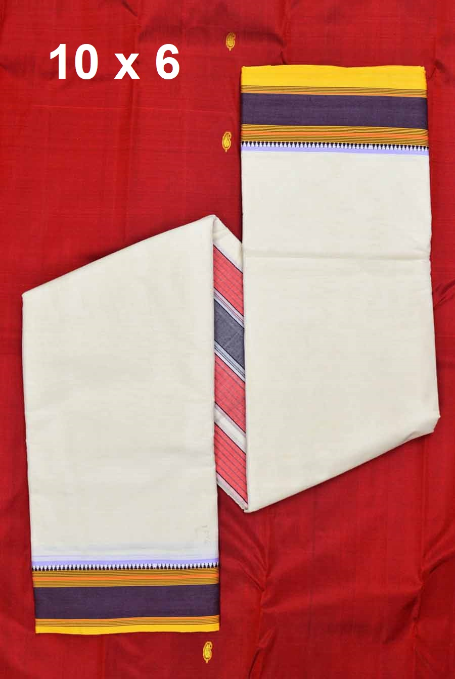 Cotton 6933