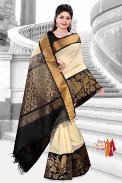 Silk Cotton 6898