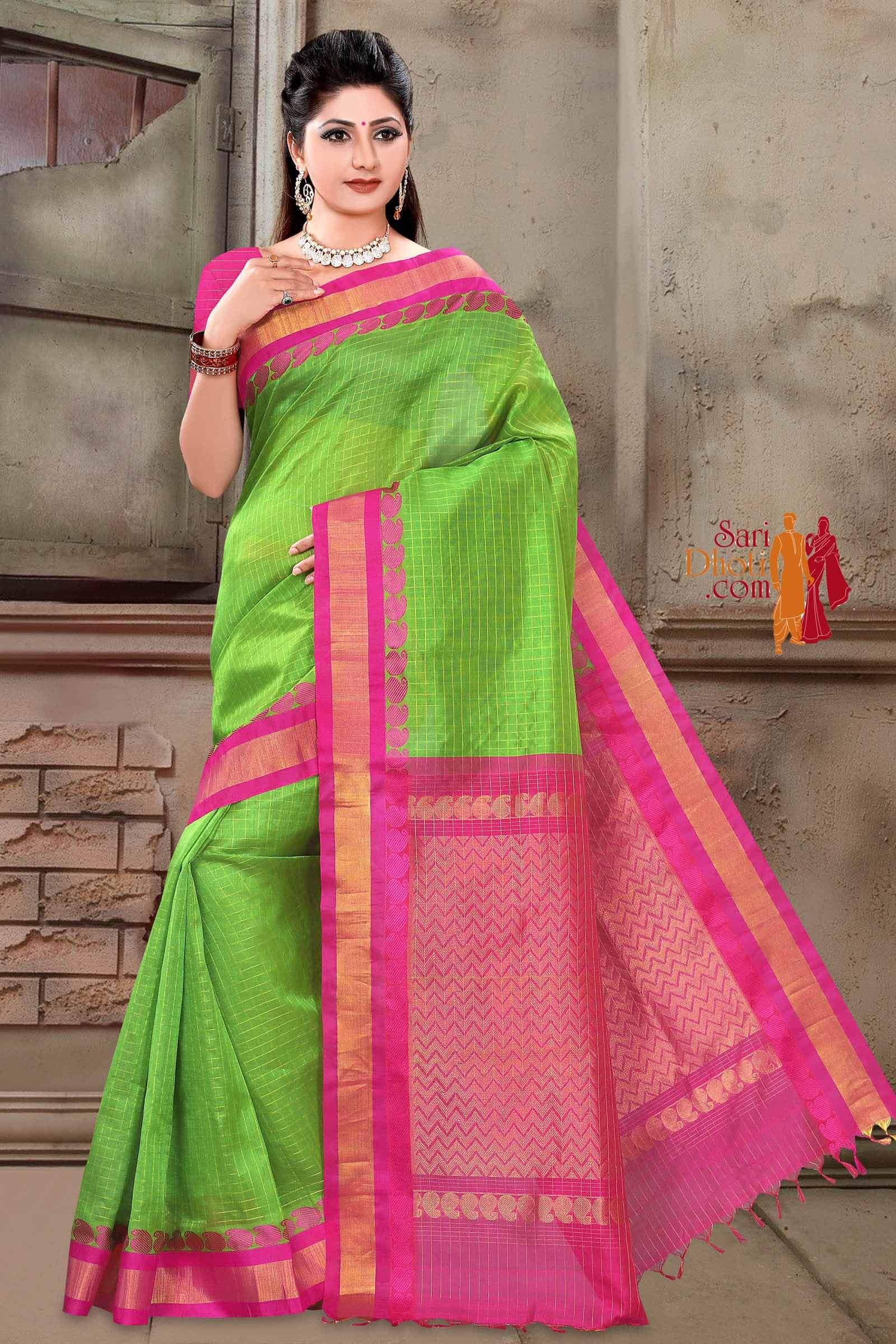 Silk Cotton 6901