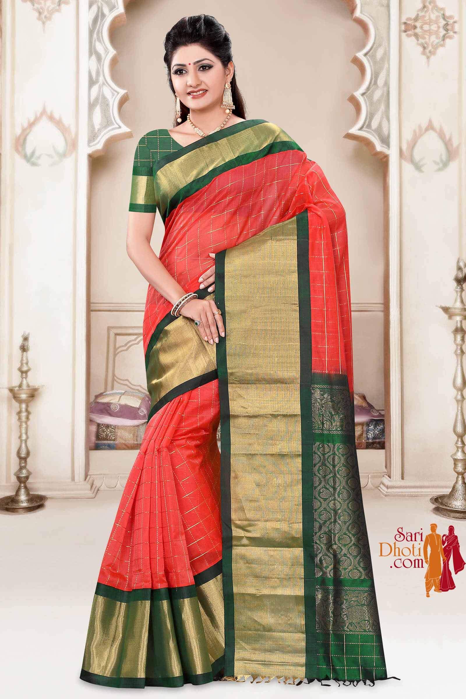 Silk Cotton 6893