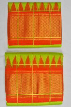 Silk Thirupathy 7003